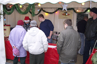 Wesenitztaler Weihnachtsmarkt, 02.12.2007