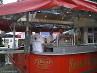 Dittersbacher Jahrmarkt 2008