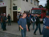 Wanderversammlung, 04.09.2009
