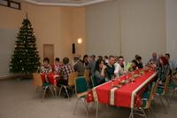 Weihnachtsfeier im OVZ, 05.12.2009