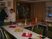 Letzter Dienst des Jahres 2009, 11.12.2009