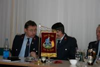 Jahreshauptversammlung, 12.03.2010