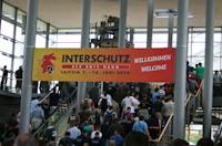 Besuch der Interschutz Leipzig, 12.06.2010
