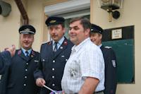 50. Geburtstag von Andreas, 04.09.2010