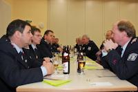 Jahreshauptversammlung, 04.03.2011