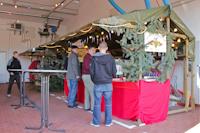 Wesenitztaler Weihnachtsmarkt, 27.11.2011