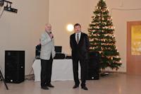 Weihnachtsfeier im Orts- und Vereinszentrum, 03.12.2011