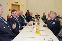 Jahreshauptversammlung im Orts- und Vereinszentrum, 09.03.2012