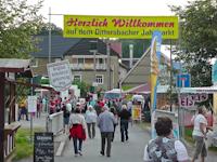 344. Dittersbacher Jahrmarkt, 24.08.-28.08.2012