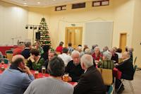 Weihnachtsfeier im OVZ, 08.12.2012