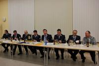 Jahreshauptversammlung mit Wahlen, 08.03.2013