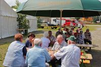 100 Jahre FFw Dittersbach, 06.07.2013