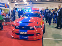 "Fachmesse ""Florian"" in Dresden, 18.10.2014"