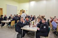 Jahreshauptversammlung im Orts- und Vereinszentrum, 11.03.2016