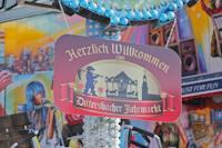 Dittersbacher Jahrmarkt, vom 23.08.-27.08.2019