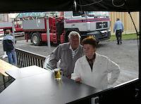 Dittersbacher Jahrmarkt 2005