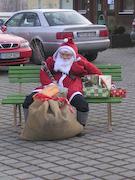 Weihnachtsmarkt am 03.12.2006