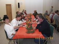 Weihnachtsfeier 09.12.2006
