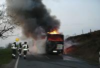 Busbrand 03.04.2007