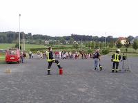 Kindertag 2007