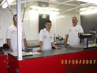 Dittersbacher Jahrmarkt 2007