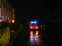 Technische Hilfe in Folge schwerer Gewitter, 02.07.2012