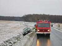 Verkehrsunfall in Wilschdorf, 02.04.2015