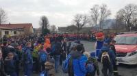 26. Winterwanderung der Kreis-Jugendfeuerwehr in Struppen, 02.03.2019